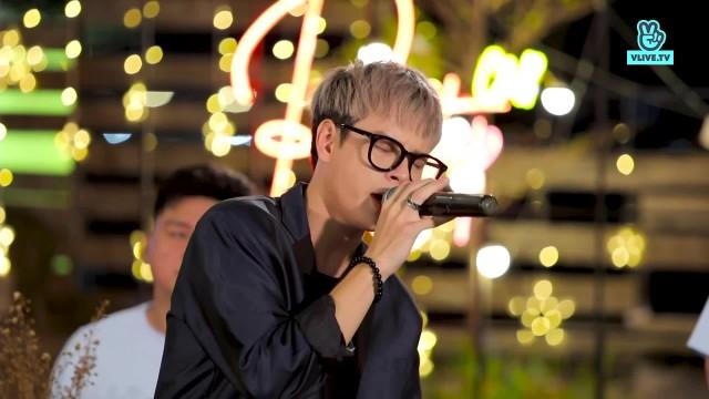 JayKii hát Đừng như thói quen - Rooftop Chill version