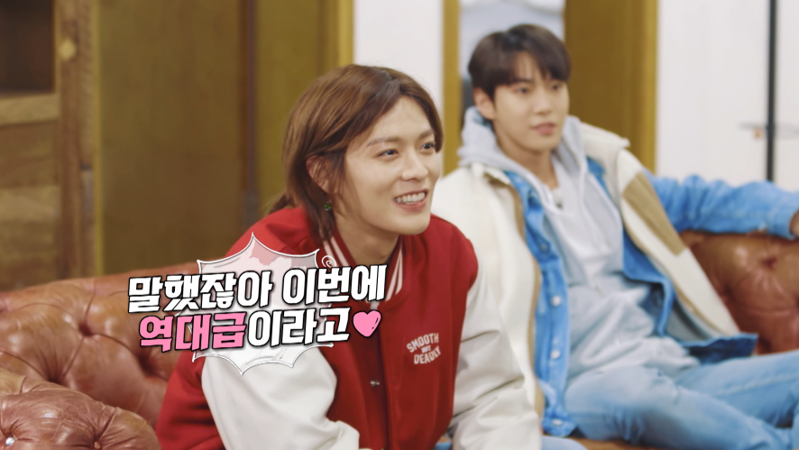 [NCT LIFE] Ep.07 Dangerous Room Assignment (feat. wanderer's visit)