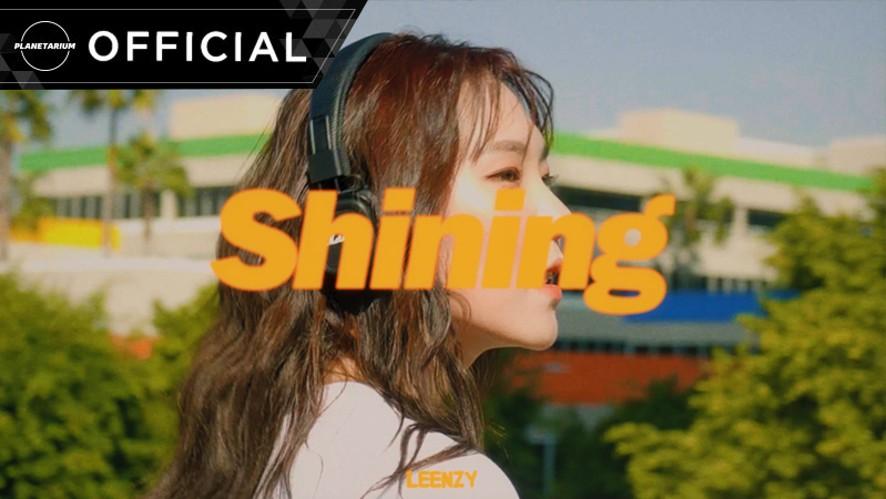 [MV] 린지(Leenzy) - Shining (ENG SUB)
