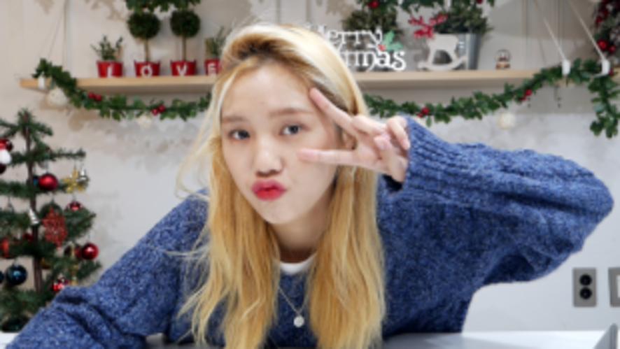 [PD Mimi's Mimi Cooks] Christmas Event, Merry Christmas Everyone