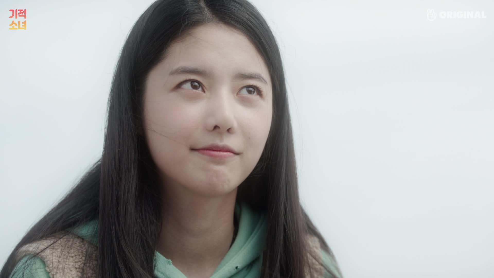 웹드라마 [기적 소녀 5화] 공기놀이로 우리를 이겨봐