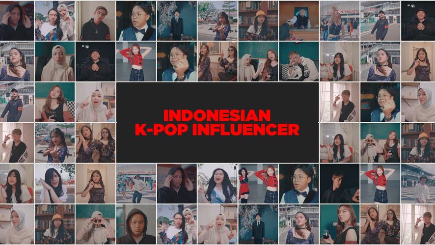 2019 KPOP REWIND INDONESIA TALKSHOW