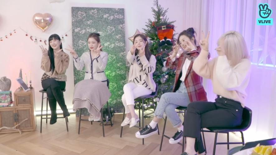 Red Velvet's PsychoRISTMAS Party🌲🎁