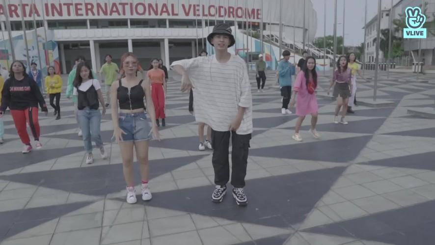 [BEHIND] 2019 KPOP REWIND INDONESIA #1