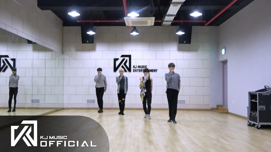 [Choreography] 일급비밀 (TST) - Count down 안무영상 사복 Ver.