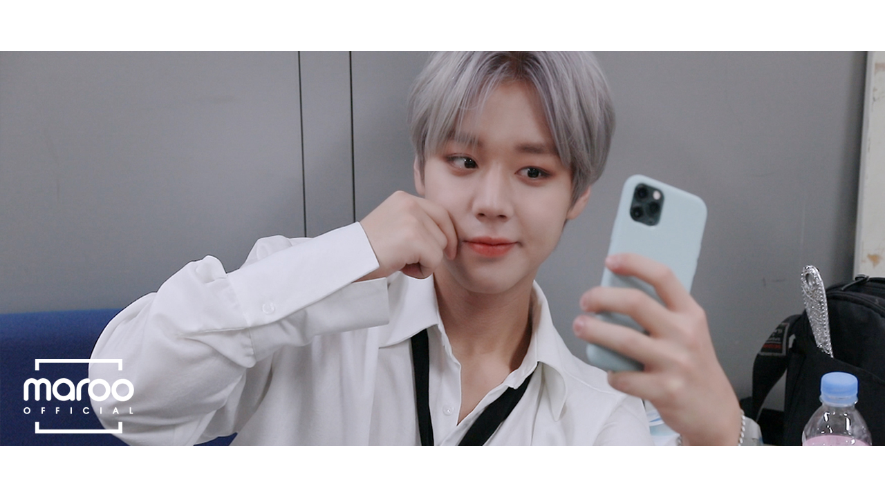 [Wink Arcade] 박지훈 [360] 음악방송 1주차 비하인드 Lv.22