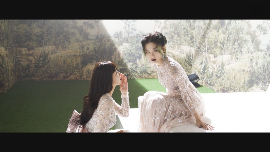 Red Velvet 'Psycho' MV Behind The Scenes