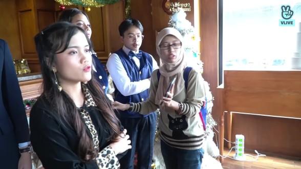 [BEHIND] 2019 KPOP REWIND INDONESIA #3