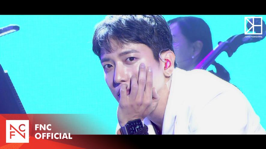 정용화 (JUNG YONG HWA) – [STILL 622 IN SEOUL] 'Face to face' Live Clip