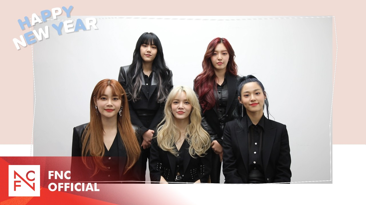 AOA 2020 New Year's Greeting Message