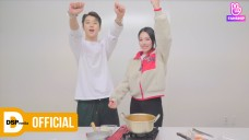 [VFANSHIP] Minny J X Sebby JㅣChaotic Spicy Noodle Cooking Show🍜