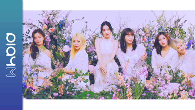2020 Apink Season's Greetings <FLORAL DAY> Teaser