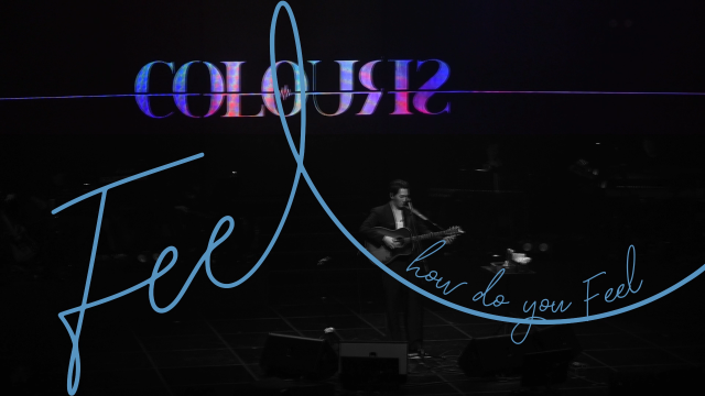 [📹] #How_do_you_Feel - 2019-2020 김필 콘서트 <COLOURS> 비하인드