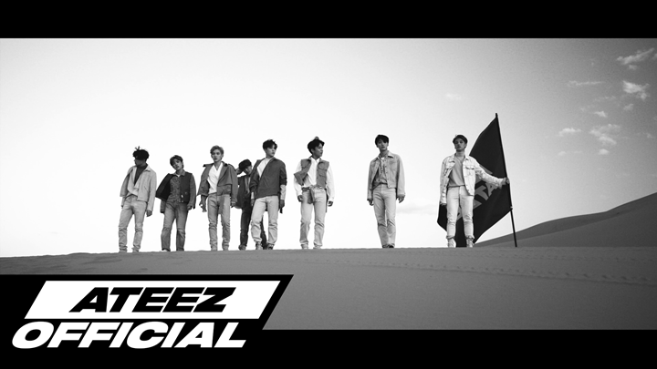 ATEEZ(에이티즈) TREASURE EPILOGUE : Action To Answer 'Outro : Long Journey' Trailer