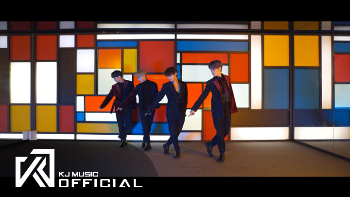 [MV] 일급비밀 (TST) - Count down