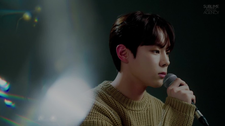 [Cover] 12월의 기적 (Miracles in December)