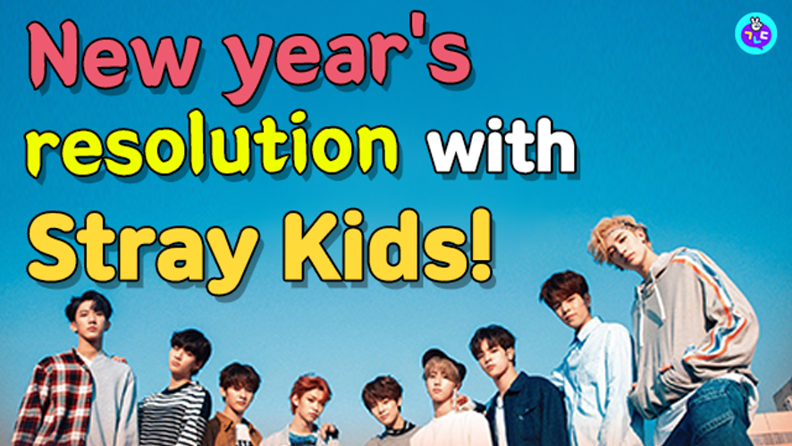 Learn how to plan your 2020 with Stray Kids!