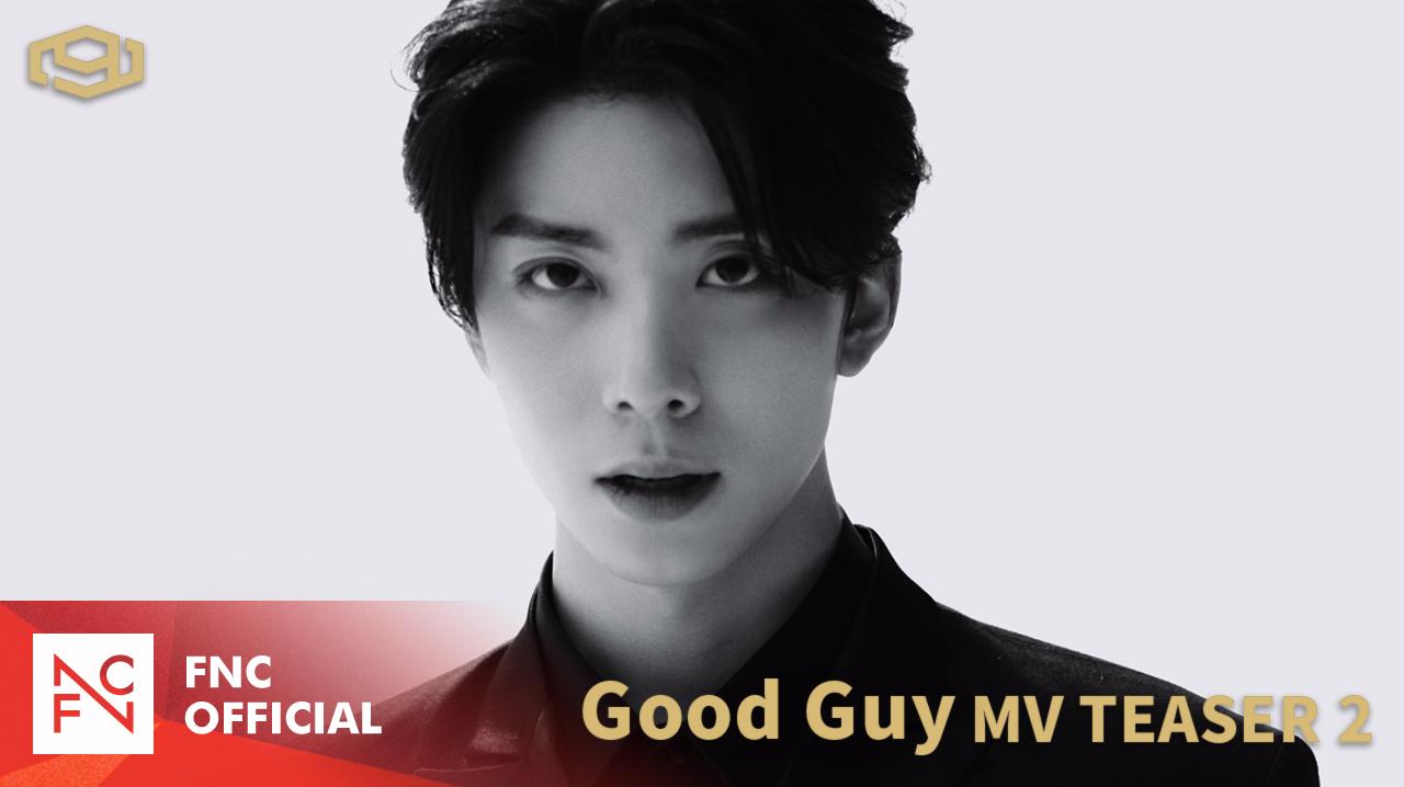 SF9 - 'Good Guy' MV TEASER 2