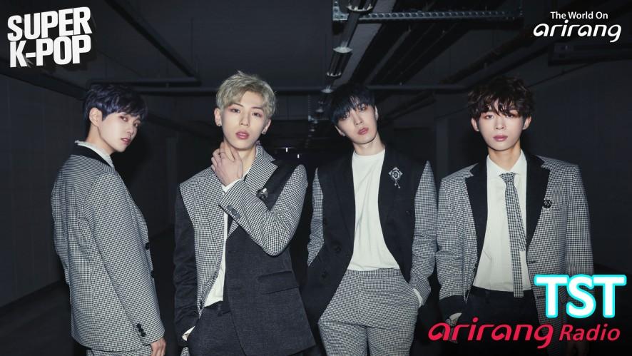 Arirang Radio (Super K-Pop / TST 일급비밀)