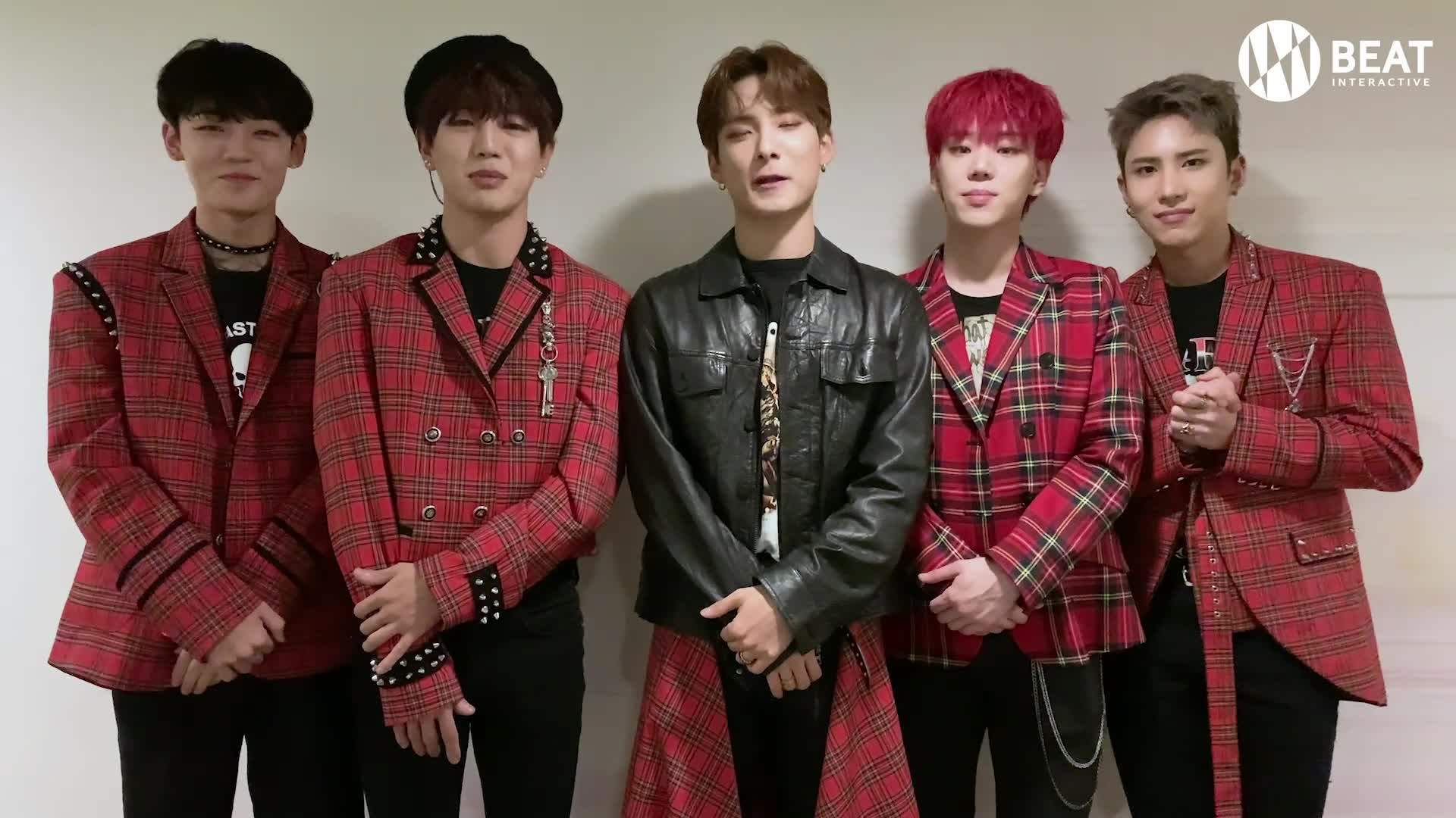 [FANSHIP] A.C.E OFFICIAL FANCLUB 'CHOICE' 1기 모집 안내
