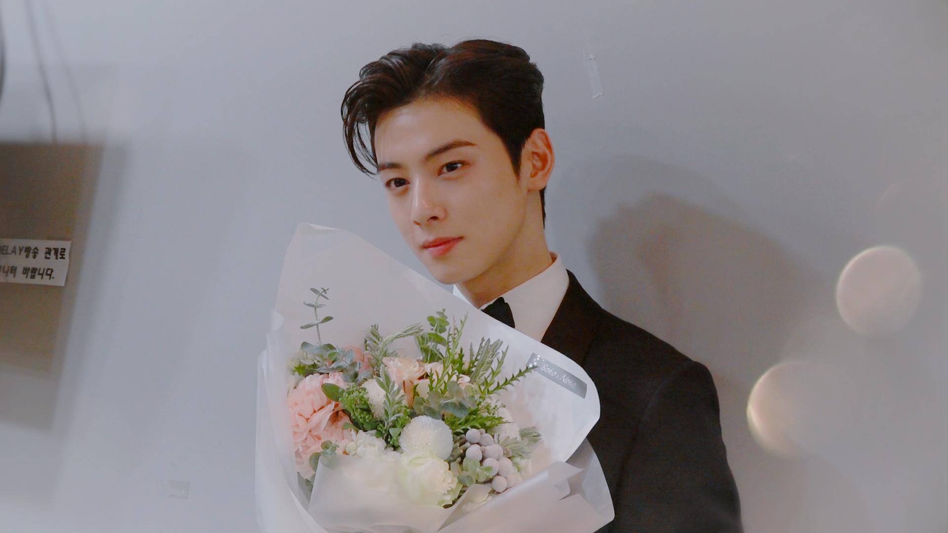 [ASTRO PLAY] 차이림 in 2019 MBC 연기대상