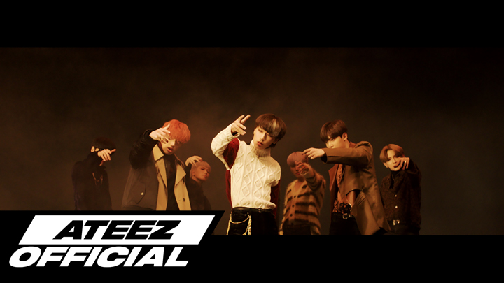 ATEEZ(에이티즈) - 'Answer' Performance Preview
