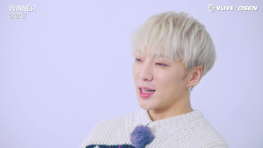 WINNER leader Kang Seungyoon, moments to fall in love with him #star road highlights