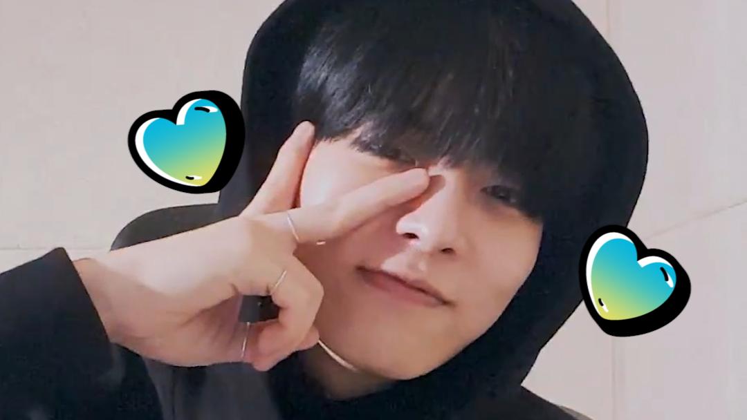 [VICTON] 숩숩 귀여울때마다 심장 터져,, 심장여분 대체 웨얼?❣️ (SUBIN unboxing 2020 season's greetings)