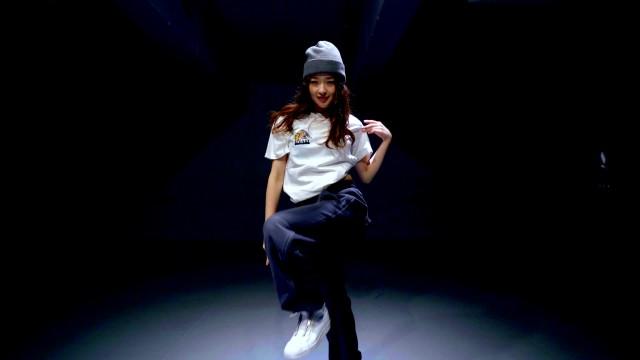 안무 영상ㅣ선미 - 보름달ㅣ손연재 X Prepix Dance StudioㅣChoreography