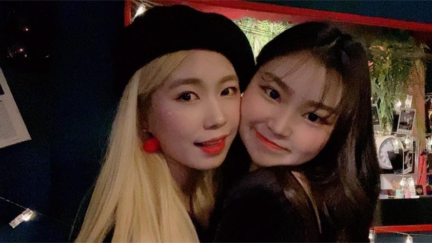 [rainbow note]레인보우노트 와 놀자💖