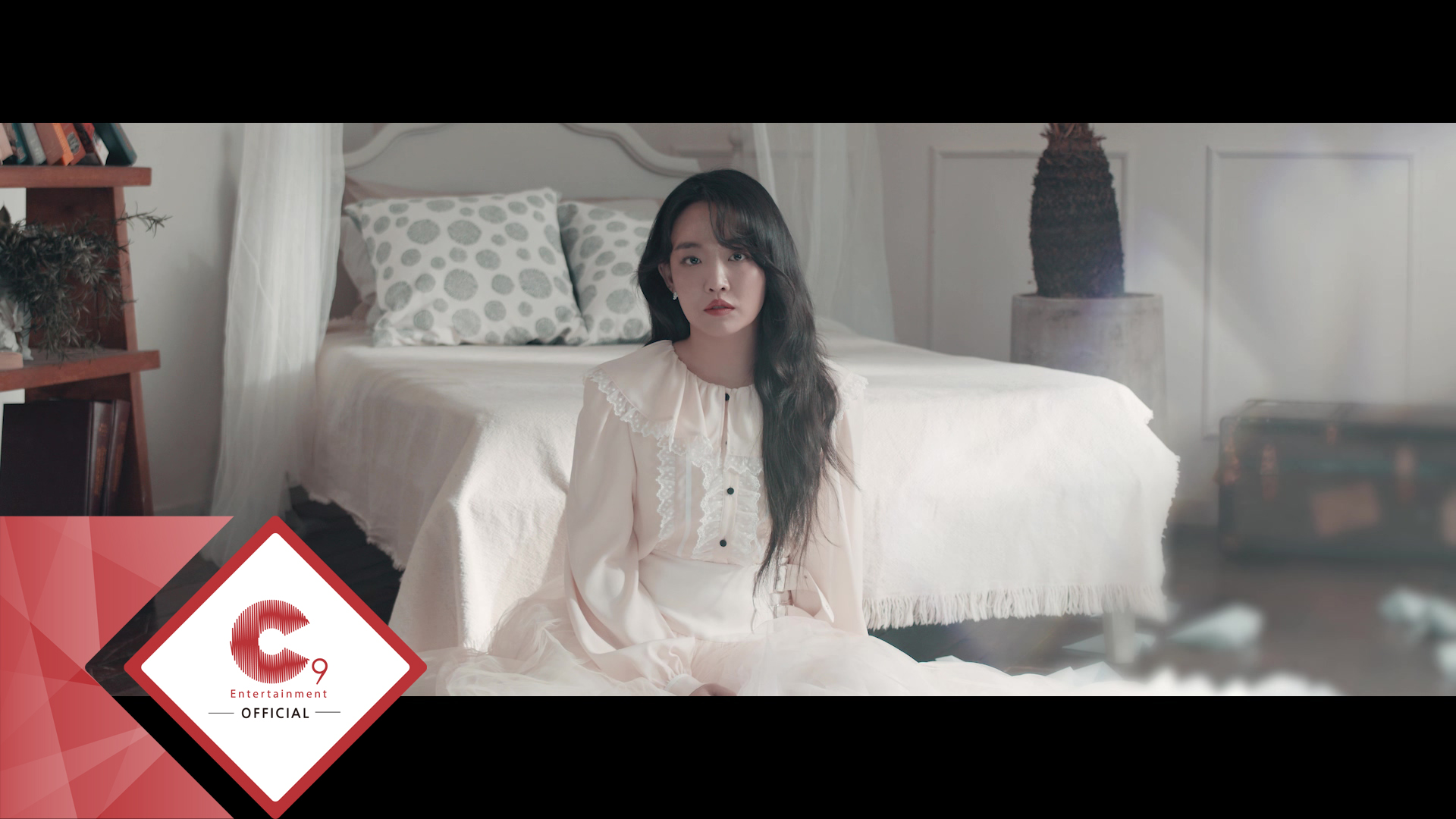 윤하(YOUNHA) - '먹구름' Music Video