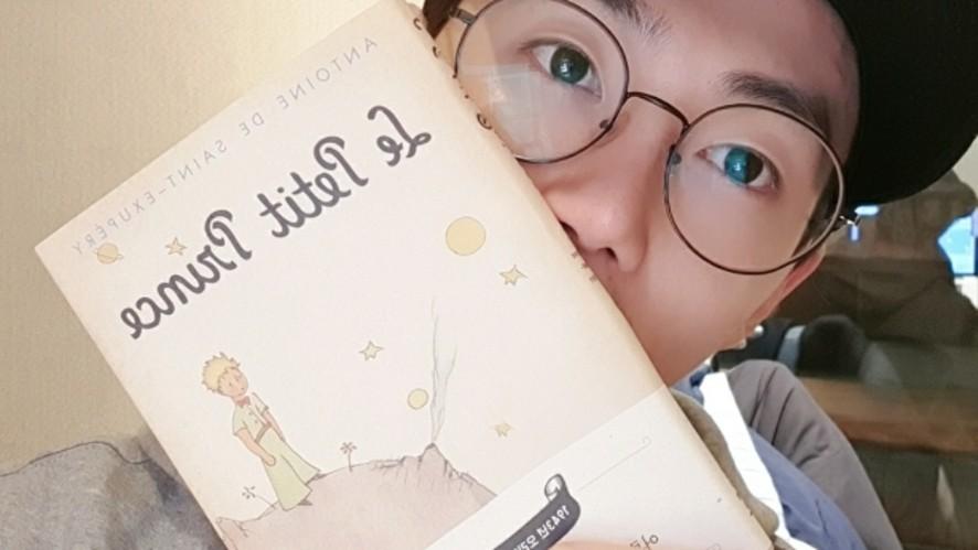 [VAV] : On Rainy Day, Baron Reads Books  📓📕📔📚