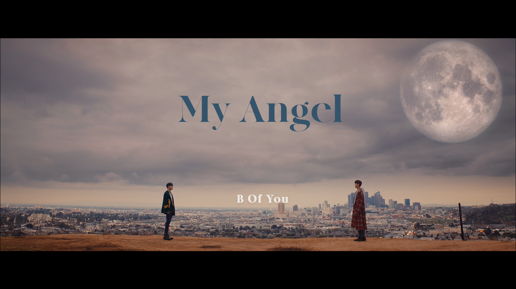 [MV] 비오브유 (B.O.Y) - My Angel