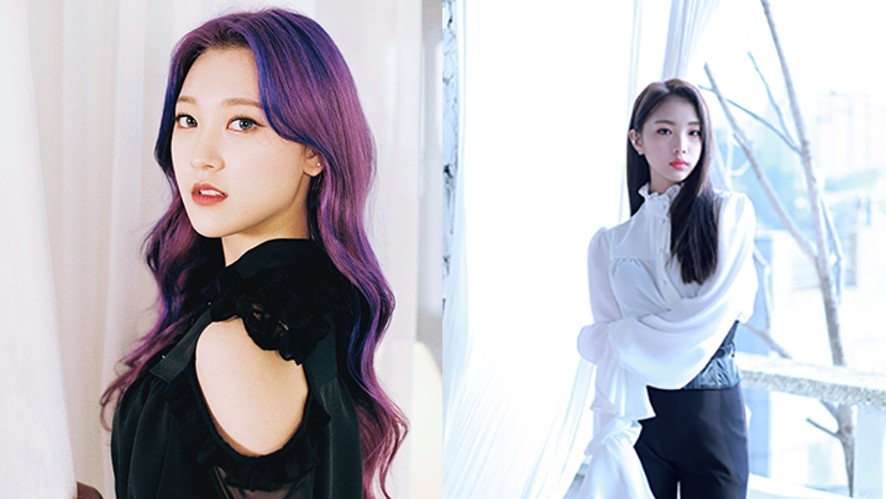 [LOONA] Frequency of the Moon ep.13