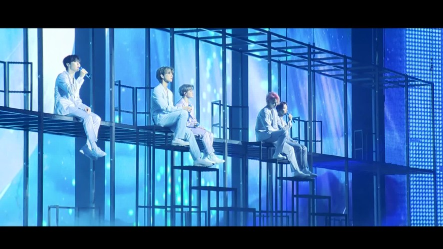 [V LIVE+ TEASER] SEVENTEEN WORLD TOUR 'ODE TO YOU' IN LA
