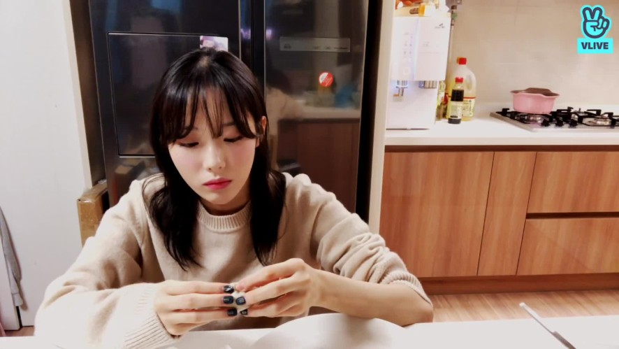 [Luda] How Is It? Getting One Year Older? Hah🥟🍽