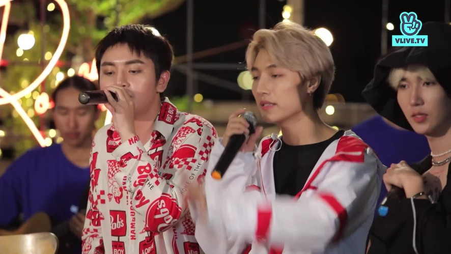 Zero9 hát Mặc kệ lời mẹ nói - Rooftop Chill version