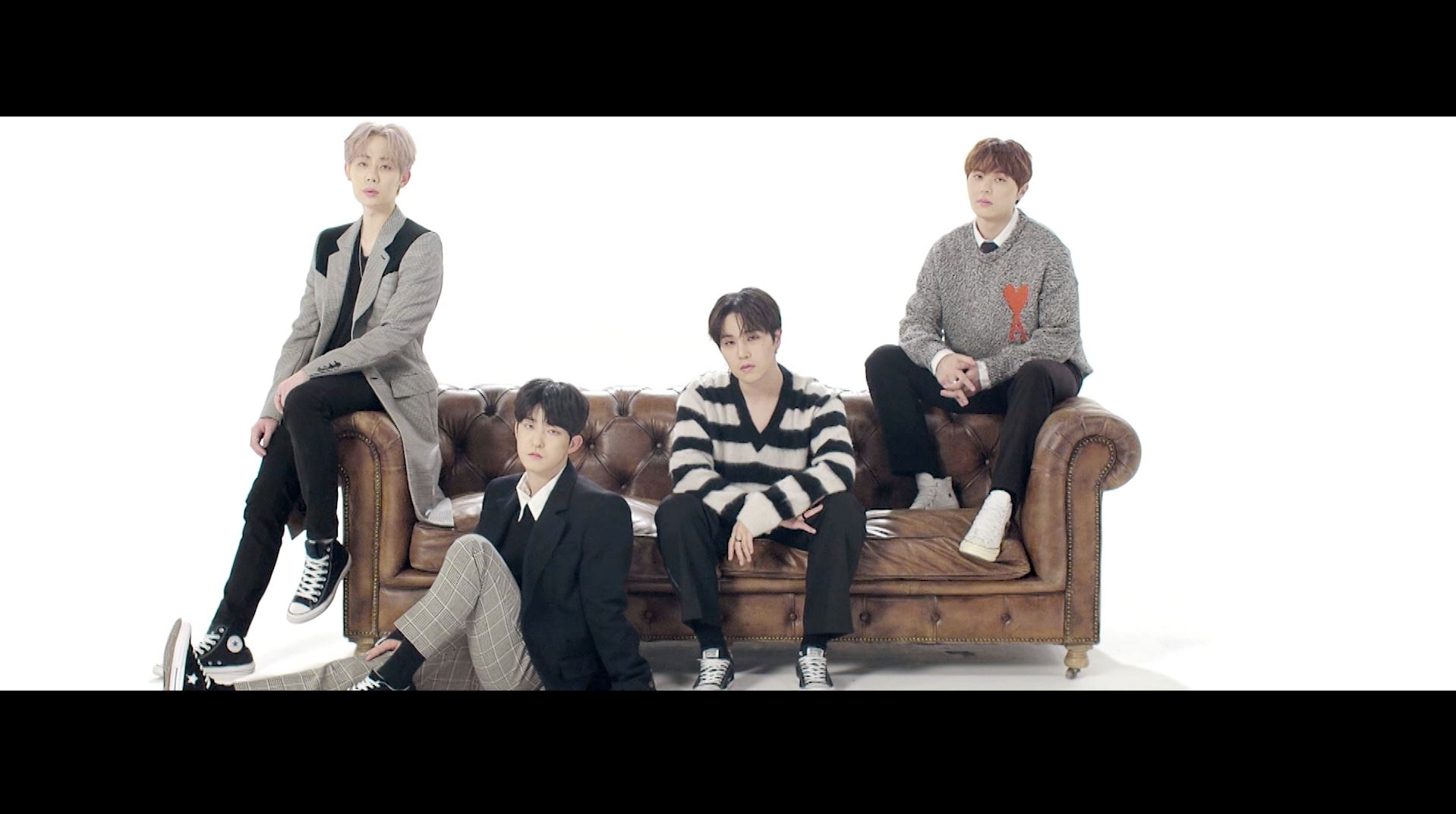 VOISPER(보이스퍼) - 'Keep Going' MV