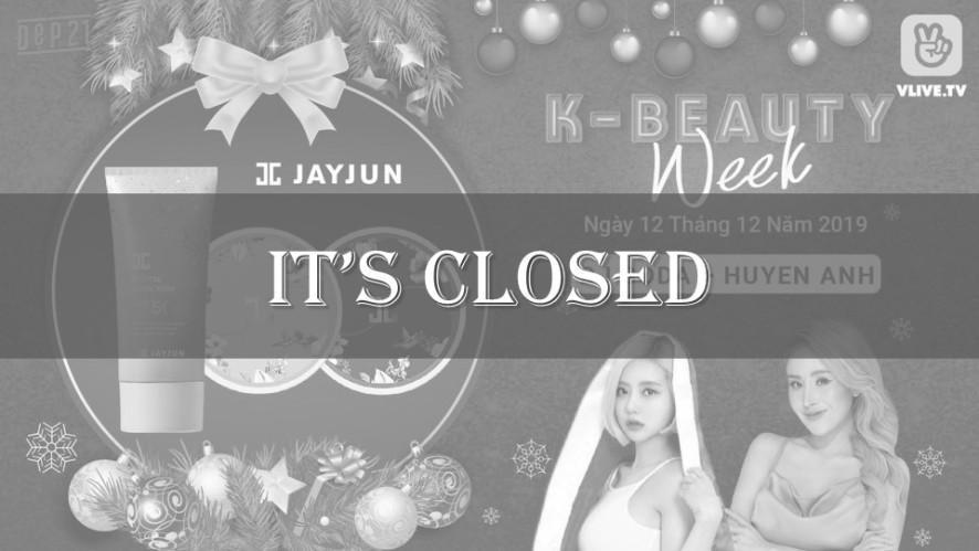 [K-BEAUTY WEEK] JAYJUN x SODA GLITTER SUNSCREEN 90g