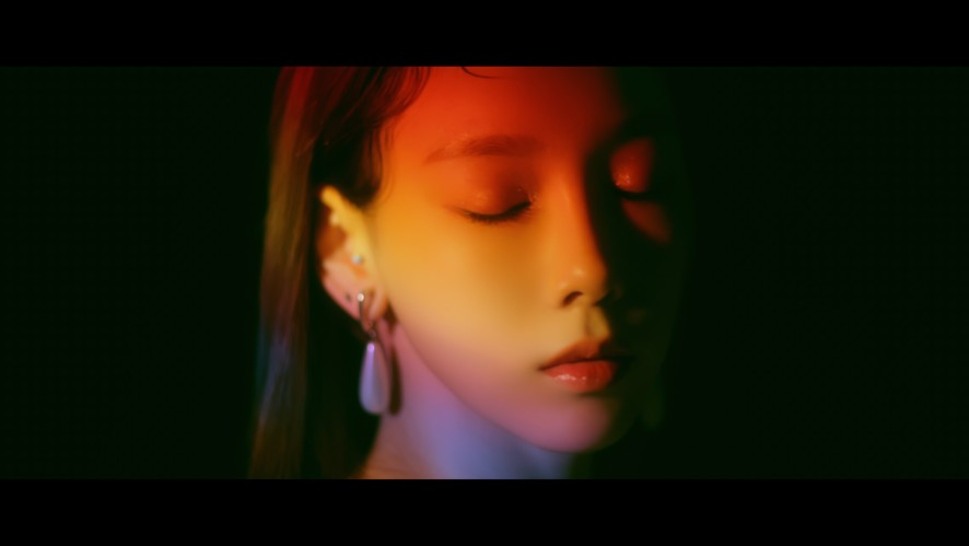 TAEYEON 'Purpose' Repackage Highlight Clip #1 (My Tragedy)