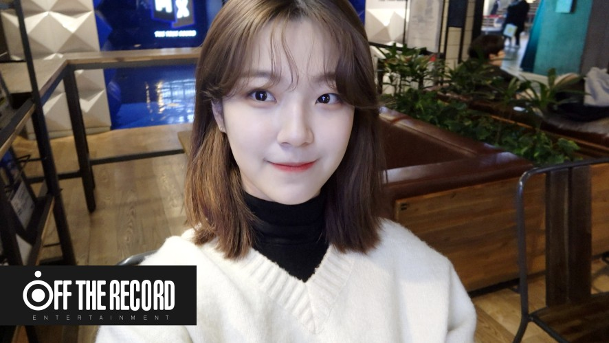 """[FM_1.24] fromis_9 - Jiheon Alone """"Watching a Movie Alone"""""""