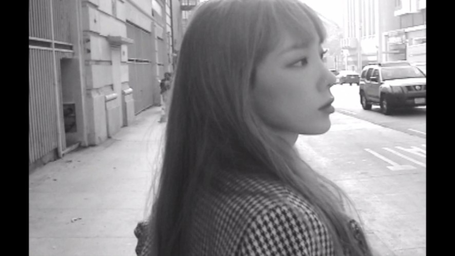 TAEYEON 'Purpose' Repackage Highlight Clip #2 Drawing Our Moments