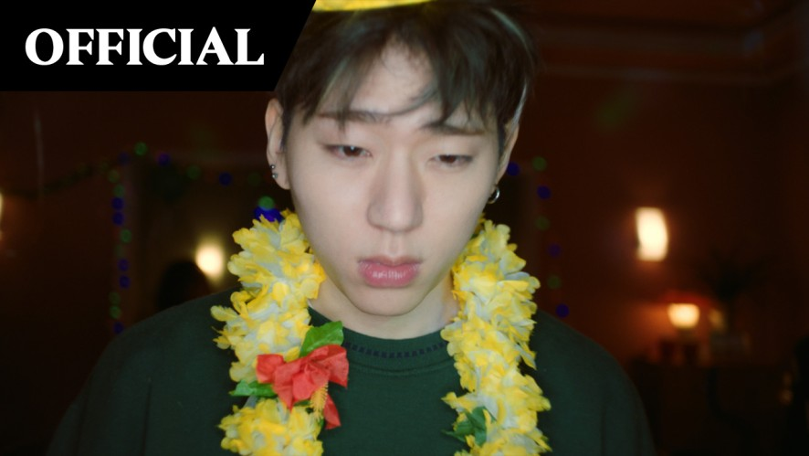 ZICO - Any Song Official Music Video