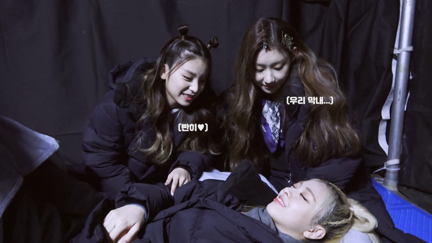 [ITZY? ITZY!] EP44 ITZY is at the Song Festival!