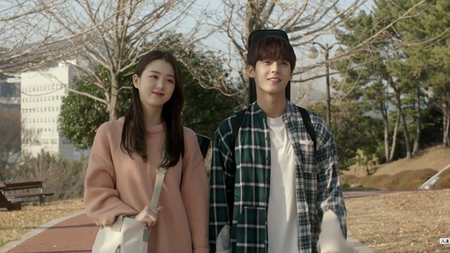 Do you think the last step of love is marriage? [Number Six] ep.2