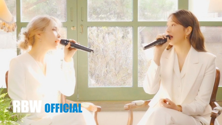 """[Special] Solar x Kassy - """"A song from the past"""" 1M LIVE ver."""
