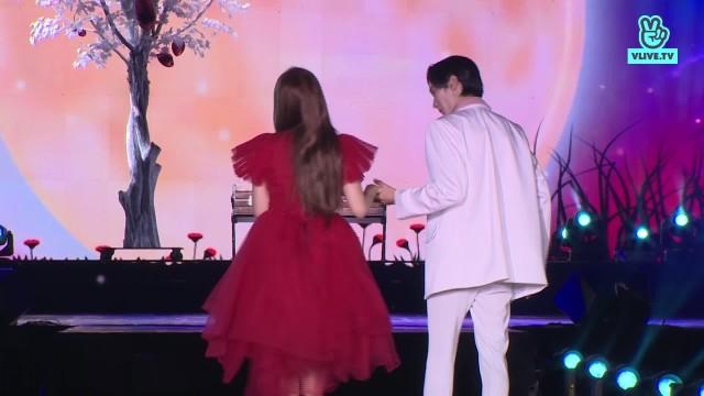 Jin Ju - Nếu ta chưa nói lời yêu - V HEARTBEAT YEAR END PARTY 2019