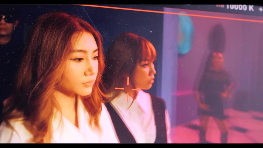 Diary #02 - MV Còn Sống Còn Yêu - Châu Nhi The Voice X Thanh Hà X Orange X Tuimi