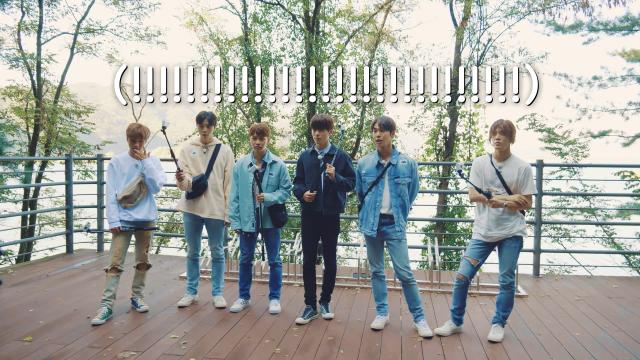 [NCT LIFE] Ep.2 춘천에서 미션 시작