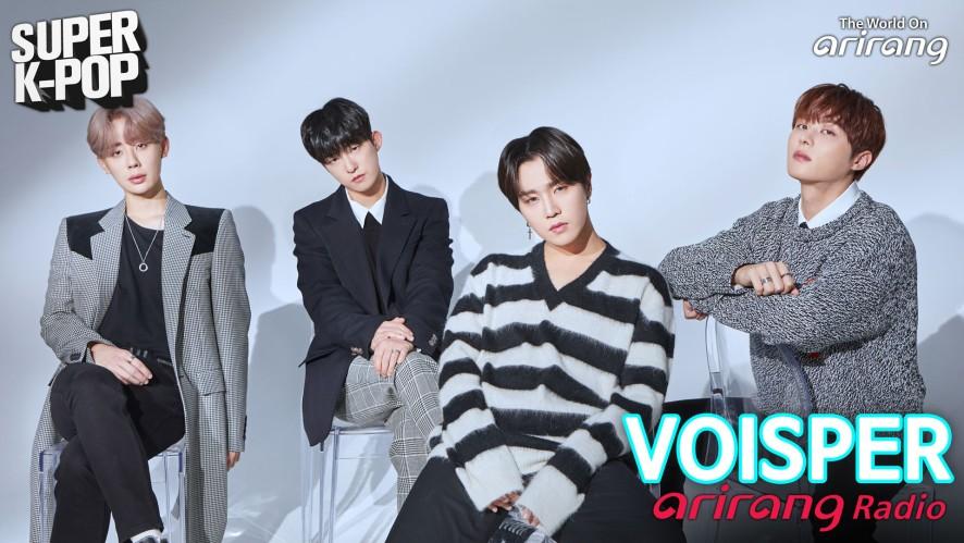 Arirang Radio (Super K-Pop / VOISPER 보이스퍼)